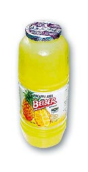 pineapple juice 180 cc